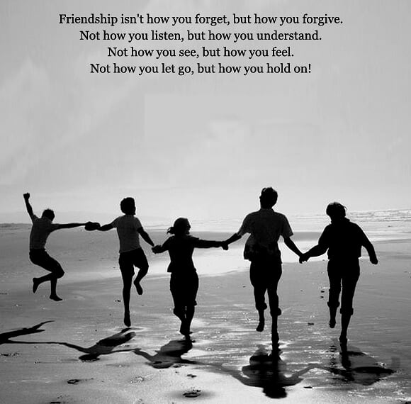 friendship quotes for myspace. Best Friends Forever Quotes